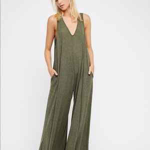 Free people Fulton jumpsuit